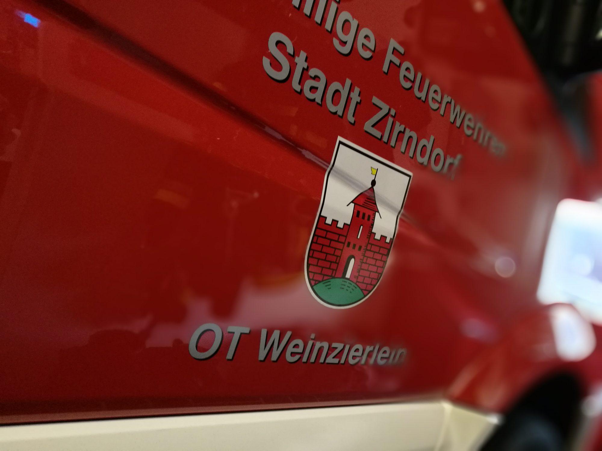 Freiwillige Feuerwehr Weinzierlein